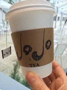 JoJo Tea